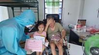 Hoàn cảnh thương tâm của người phụ nữ hàng ngày chạy chợ bị nhiễm Covid-19 ở TP Vinh