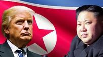 Trump: Triều Tiên nối lại liên lạc với Hàn Quốc nhờ sự cứng rắn của Mỹ