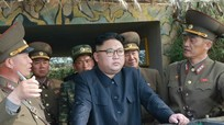 Nhà lãnh đạo Triều Tiên lệnh mở khẩn cấp đường dây nóng với Hàn Quốc
