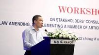 Ngân hàng Nhà nước Việt Nam có tân Phó Thống đốc