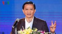 Công bố hình thức kỷ luật Phó Chủ tịch tỉnh Thanh Hóa Ngô Văn Tuấn