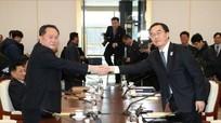 Quốc tế nói gì về kết quả cuộc đối thoại liên Triều