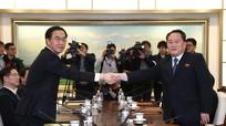 Bình Nhưỡng cảnh báo Mỹ muốn chia cắt lâu dài Bán đảo Triều Tiên