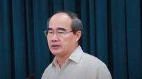 Thành phố Hồ Chí Minh kỷ luật hàng loạt cán bộ, đảng viên