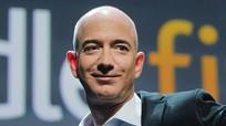 7 điều bạn chưa biết về tỷ phú giàu nhất thế giới Jeff Bezos