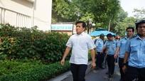 Chờ phản hồi đơn từ chức, ông Đoàn Ngọc Hải quyết 'xử' 48 bãi giữ xe có dấu hiệu trục lợi