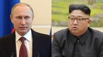Putin gọi Kim Jong-un là 'chính trị gia tài năng và chín chắn'