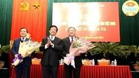 Ông Thào Xuân Sùng được bầu giữ chức Chủ tịch Hội Nông dân Việt Nam