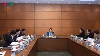 Hội nghị thường niên APPF-26 tiếp nối APEC, nâng tầm uy tín Việt Nam