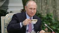 Ông Putin hoàn toàn khỏe mạnh và có thể chấp không ít người