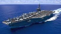 Hàn- Mỹ nhất trí tiếp tục triển khai vũ khí chiến lược tới Bán đảo Triều Tiên