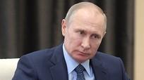 """Điện Kremlin tiết lộ Putin """"lo lắng hơn ai hết"""" trước họp báo thường niên"""