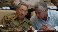 Con đường chính trị của người kế nhiệm Chủ tịch Cuba