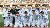Những điều chưa biết về bóng đá Uzbekistan