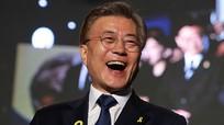 Tổng thống Hàn Quốc ca ngợi tinh thần thể thao của U23 Việt Nam