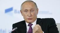 Nước Nga dưới thời Putin: Chất lượng cuộc sống tăng gấp 3, nợ giảm 75%