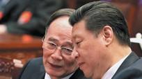 Vương Kỳ Sơn trúng cử đại biểu quốc hội Trung Quốc