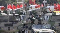 Trung Quốc quyết tâm tăng cường năng lực răn đe hạt nhân