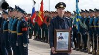 Những người lính Nga thà chết quyết không đầu hàng phiến quân tại Syria