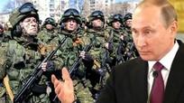 Quân đội Nga đang bí mật thử  siêu vũ khí mới