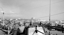 Chiến dịch Mậu Thân 1968: Bài học đắt giá với người Mỹ