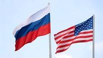 Mỹ tuyên bố tiếp tục trừng phạt  Nga