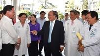 Thủ tướng yêu cầu xử lý việc xâm phạm sức khỏe, tính mạng y, bác sĩ