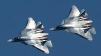 Nga mạo hiểm khi đưa tiêm kích Su-57 đến Syria