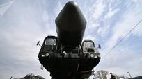 Nga đột ngột chuyển tên các lửa hạt nhân về Thủ đô trong đêm