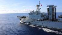 Ấn Độ và Trung Quốc tranh giành uy thế khu vực tại Ấn Độ Dương
