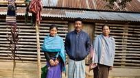 Tục chung chồng kỳ lạ ở Bangladesh