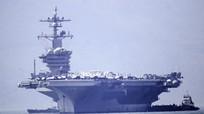 Thông điệp sau chuyến thăm của tàu sân bay Mỹ tới Việt Nam