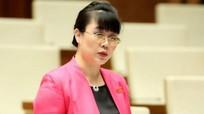 Cựu ĐBQH Nguyễn Thị Nguyệt Hường âm thầm rút khỏi ghế nóng Tập đoàn VID
