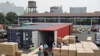 Kỷ luật nặng 29 cán bộ hải quan vụ 213 container mất tích