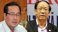 Chủ tịch, Phó chủ tịch tỉnh Quảng Nam bị cảnh cáo