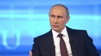 """Ông Putin tiết lộ điều """"nhạy cảm"""" không thể tha thứ"""
