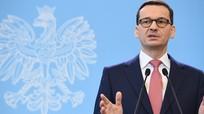 Thủ tướng Ba Lan bãi nhiệm 17 thứ trưởng