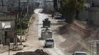 Thổ Nhĩ Kỳ không kích ồ ạt ở miền bắc Iraq