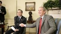 Báo Mỹ viết gì về chuyến thăm Mỹ lịch sử của nguyên Thủ tướng Phan Văn Khải?
