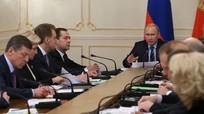 6 nhân vật dự đoán sẽ cùng ông Putin vào Điện Kremlin - Họ là ai?