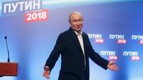 Thách thức Putin đối mặt trong nhiệm kỳ 4