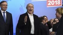 Putin hé lộ những thay đổi lập tức sau nhậm chức