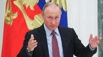 Tổng thống Putin khẳng định không tái cử nhiệm kỳ 2030