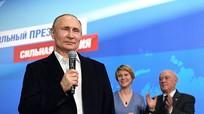 Putin - từ cậu học trò nghịch ngợm đến đỉnh cao quyền lực