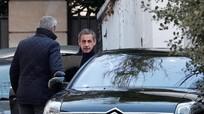 Cựu tổng thống Pháp Sarkozy bị thẩm vấn ngày thứ hai