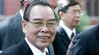 """Nguyên Thủ tướng Phan Văn Khải, người """"thiết kế"""" cho đổi mới-hội nhập"""