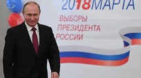 Căng thẳng ngoại giao Nga - Anh; Cuộc chiến thương mại Mỹ - Trung lên đỉnh điểm