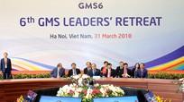 Thủ tướng chủ trì phiên toàn thể Hội nghị GMS 6