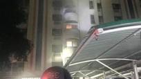 10 người Việt thương vong do cháy chung cư ở Bangkok,