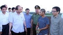 Ngày 9/4, lần đầu tiên Thủ tướng đối thoại với nông dân